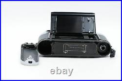 Leica M3 #964323 SS Single Stroke Rangefinder Camera withSelf Timer #323