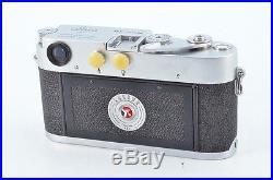 Leica M3 DD Doblle stroke #77268