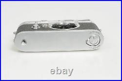 Leica M3 DS Double Stroke (#734264) Rangefinder Camera Body #264