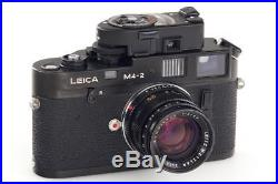 Leica M4-2 set // 30077,2