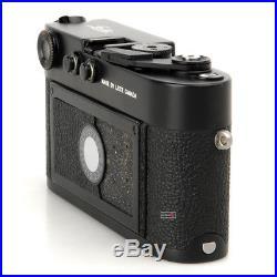 Leica M4-P | Vintage Rangefinder Camera