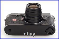 Leica M4-P black NON WORKING DUMMY (Display Model) // 29837,4