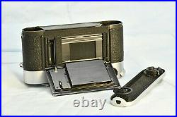 Leica M4 Rangefinder Film Camera Body Chrome Exc. Cond US Seller
