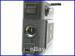 Leica M5 Gehäuse body schwarz black 3 Ösen 3-lugs funktionsfähig working ANKAUF