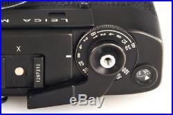 Leica M5 black // 30422,2