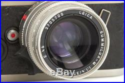 Leica M6 10412 Titan outfit // 30419,1