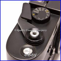 Leica M6 35mm Classic Rangefinder Camera Body VINTAGE 1980 SUPER SHOOTER EX
