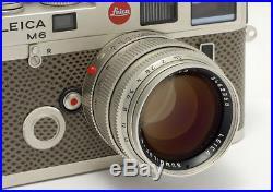 Leica M6 PLATINUM 150 years photography 75 JAHRE LEICA photography I048