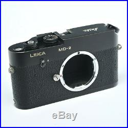 Leica MD-2 Camera Body Excellent Condition in UK Freepost