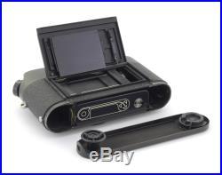 Leica MD-2 Rangefinder 35mm Film Camera #1704722 Body Canada