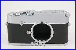 Leica MDa Film Camera Body