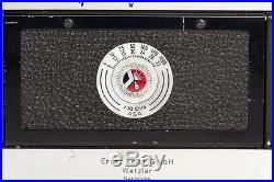 Leica MP chrome // 28703,1