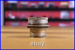 Leica Standard I 1936 No. 201736 Silber Silver Nickel92471 Leitz Hektor 5cm F/2.5