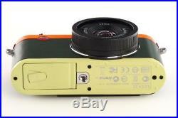 Leica X2'Paul Smith' 18453 // 29801,4