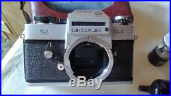 Leicaflex sl2