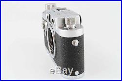 Leitz Leica GOOEF III G ELW 82509
