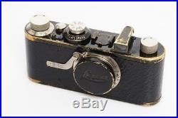 Leitz Leica I Mod. A Elmar Type 2 #2619