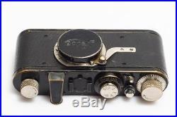 Leitz Leica I Mod. A Elmar Type 6 #33821