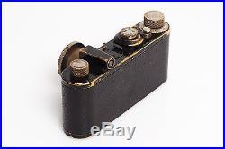 Leitz / Leica I Mod. A Elmar Type 8 / 9 No. 41523