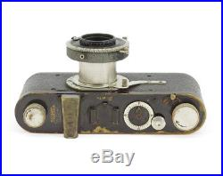 Leitz Leica I Mod. B Ring compur #13169