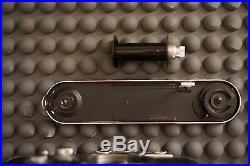 Leitz Leica IIIG 3G Film Range Finder Camera Body in Screw Mount LTM M39