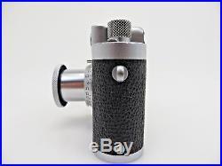 Leitz Leica IIIg 868407 Sucherkamera Elmar 5cm F3,5 1066220 jh024