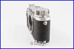 Leitz Leica LOOHW III C Umbau zu III F ELW 82511