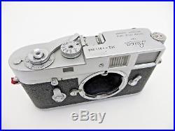 Leitz Leica M2 1011360 Viewfinder camera BODY jh036