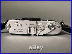 Leitz Leica M2 Lever Rewind