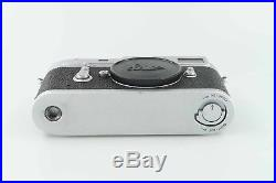 Leitz Leica M2 M 2 good condition 81302