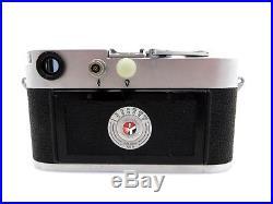 Leitz Leica M3 835649 Elmar 1821193 50mm f2,8 ji157