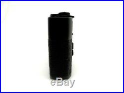Leitz Leica M5 BODY BLACK 1348320 Viewfinder Camera Body OVP jc093