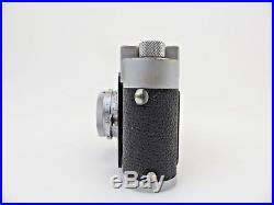 Leitz Leica Post Leica 24x27 1968 1185296 Ernst Leitz Summaron 5,6/28cm jx113