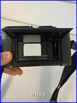Leitz M4-p Leica Film Camera
