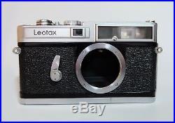 Leotax GRare Leica M3 copy
