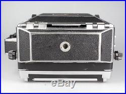 Linhof Master Technika 9 x 12 mit Schneider Kreuznach Symmar 5,6 180 mm 81218