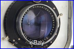 Linhof Super Technika III 13x18cm // 28859,1