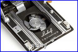 Linhof Super Technika III 6x9cm // 31652,2