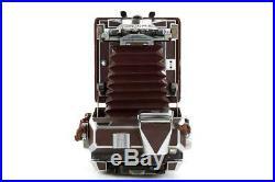 Linhof Super Technika IV 6x9cm'Red Edition' // 32100,4