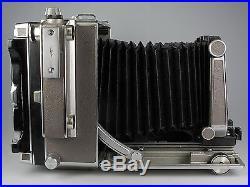 Linhof Technika 9 x 12 cm / 4 x 5 inch 80676