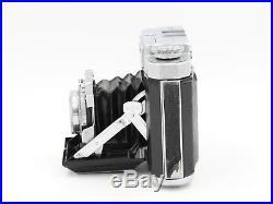 Mamiya 6 Vintage Medium Format Rangefinder Camera