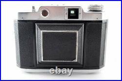 Mamiya Six 6 Rangefinder Camera with Sekor 75mm f3.5 From JAPAN Exc++