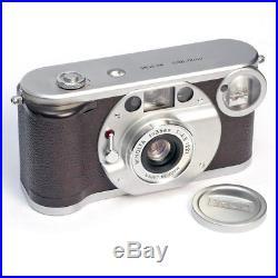 Minolta Prod 20's 35mm f/4.5