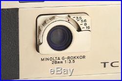 Minolta TC-1 // 29573,12