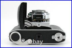 Mint+ Kodak Retina IIIc Film Camera Schneider Retina-Xenon C 50 f/2 From Japan