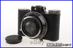 NAGEL Pupille Sucherkamera 3x4 m. Xenon 4,5cm f/2,0 SNr 89999
