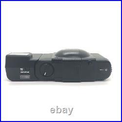 NEAR MINTOlympus XA1 35mm Rangefinder Film Camera WithA9M Flash From Japan #365