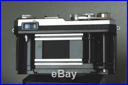 NIKON SP Rangefinder Camera with Standard Lens EXCELLENT