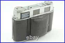 Near Mint KODAK Retina IIIC Big C Film Camera with 50mm f/2 Xenon From Japan 149