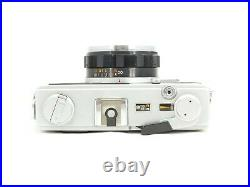 Near Mint Olympus 35 DC Rangefinder Film Camera 40mm f/1.7 withCase from Japan